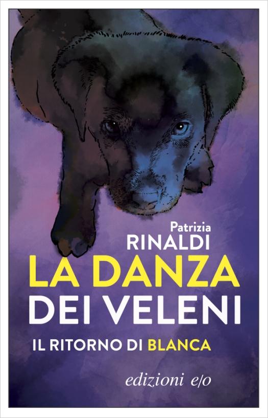 cover Rinaldi La danza dei veleni